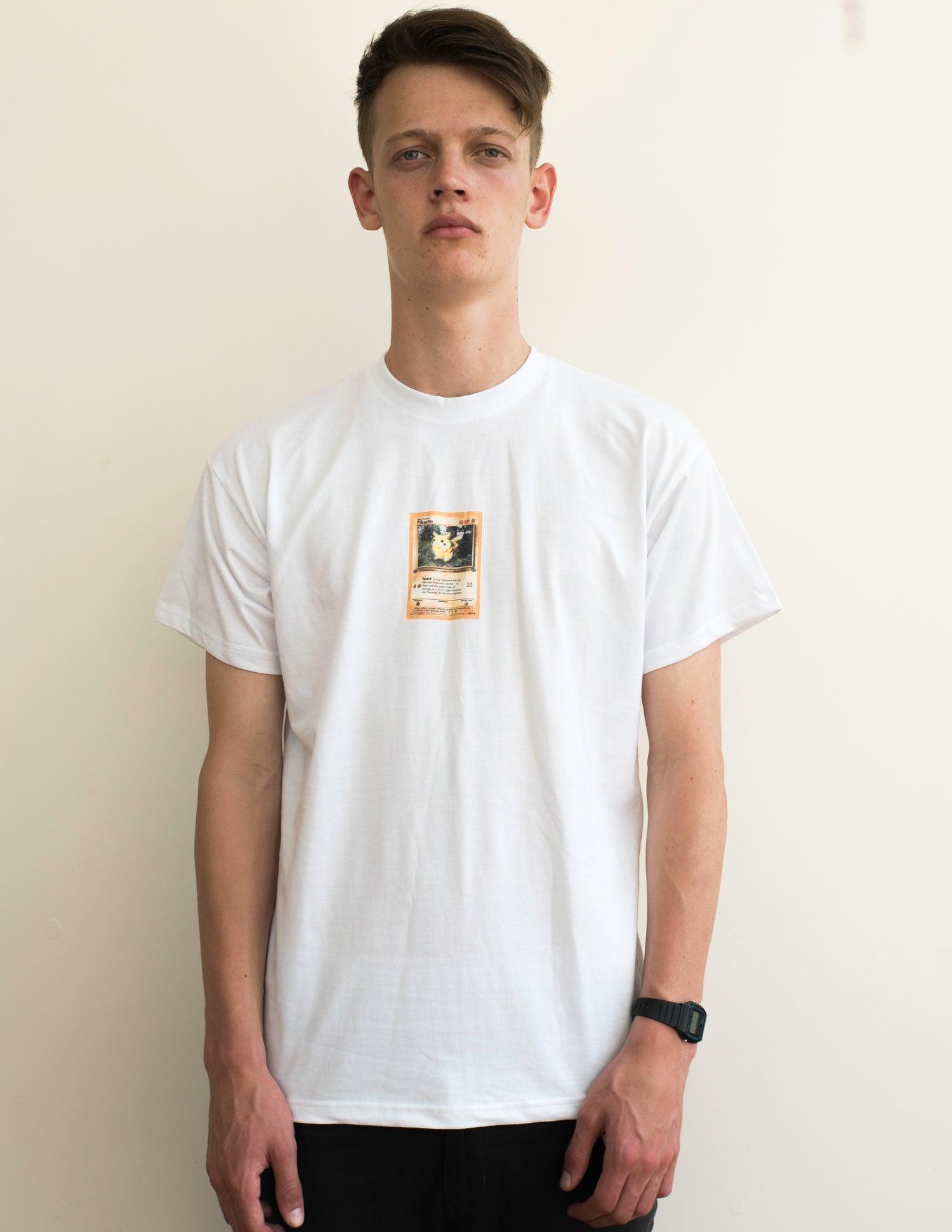 Image of Pikachu T-shirt