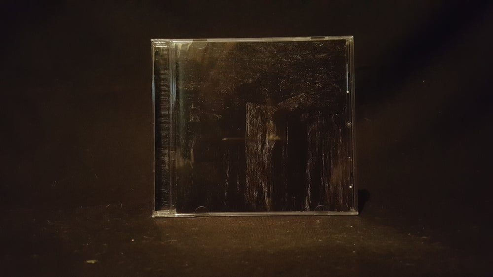 Image of 0 - Null & Void CD