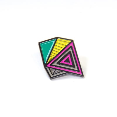 Image of Triangle Pin
