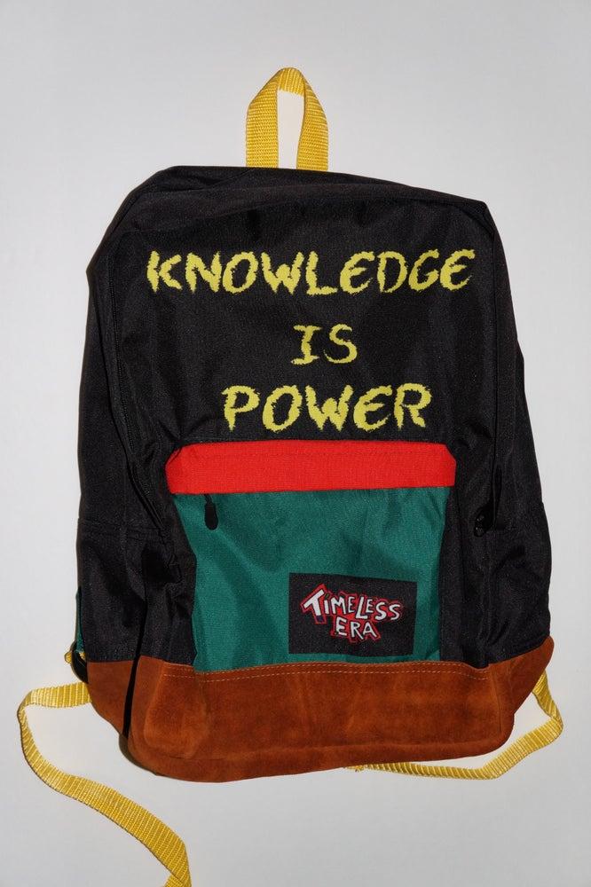 Image of TE Bookpack