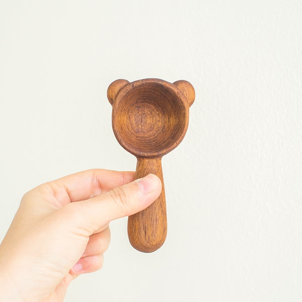 Image of Honey Bear Scoop