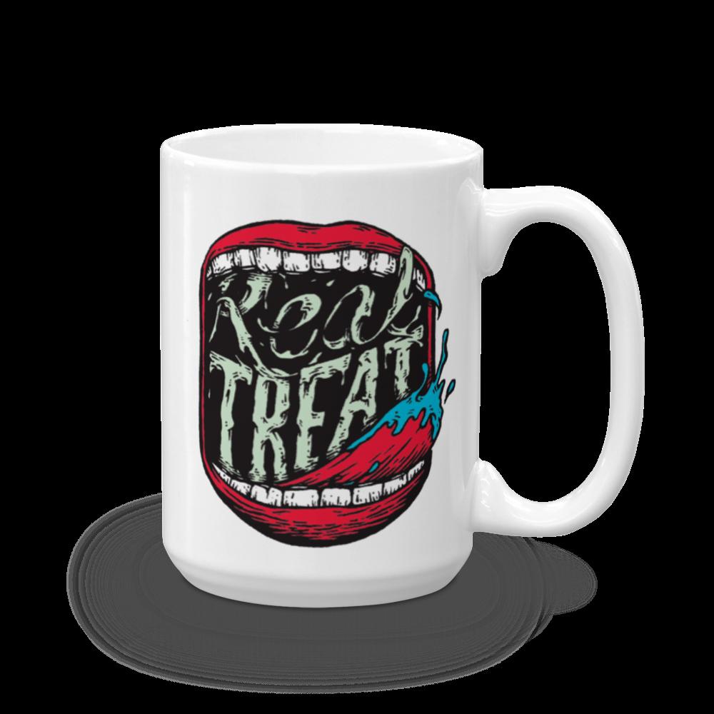 Image of Real Treat Mug