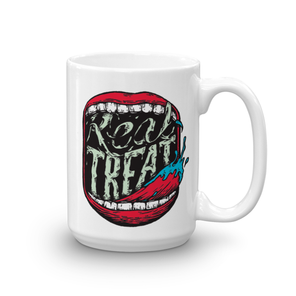 Image of Real Treat Mug