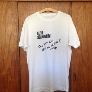 Image of Alfio Scandurra T shirt