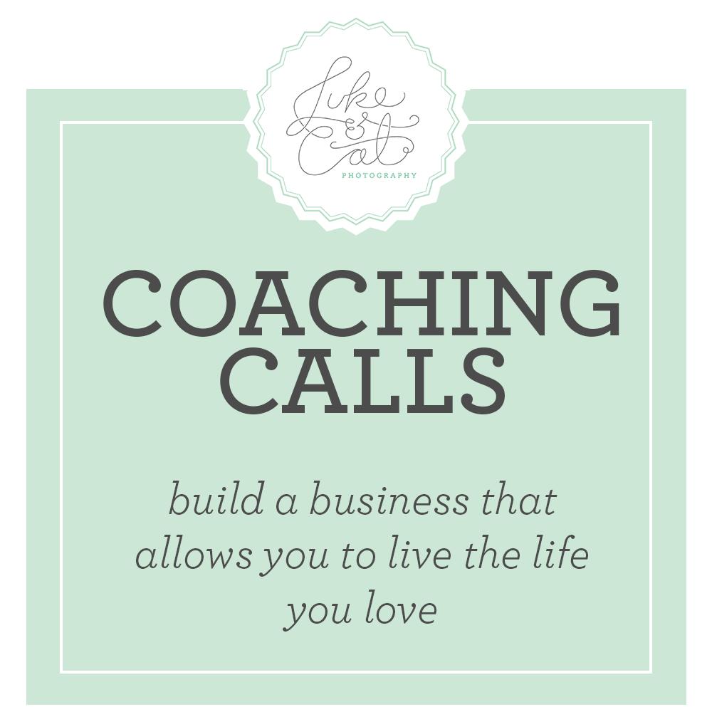 Image of Coaching Calls