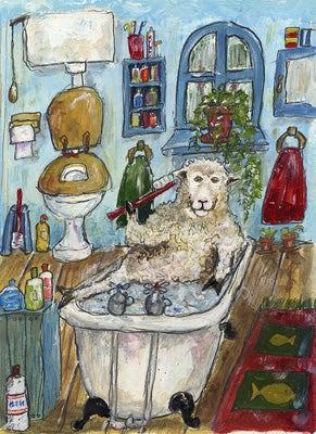Image of Sheep Dip