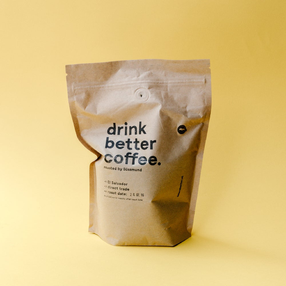Image of Better Coffee 500g