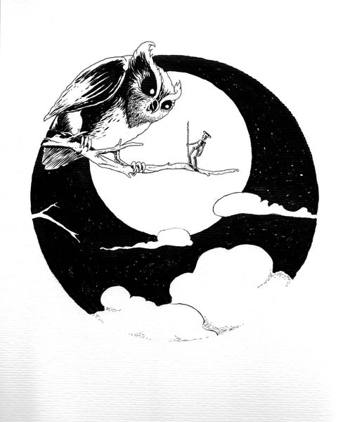 Image of Midnight Encounter