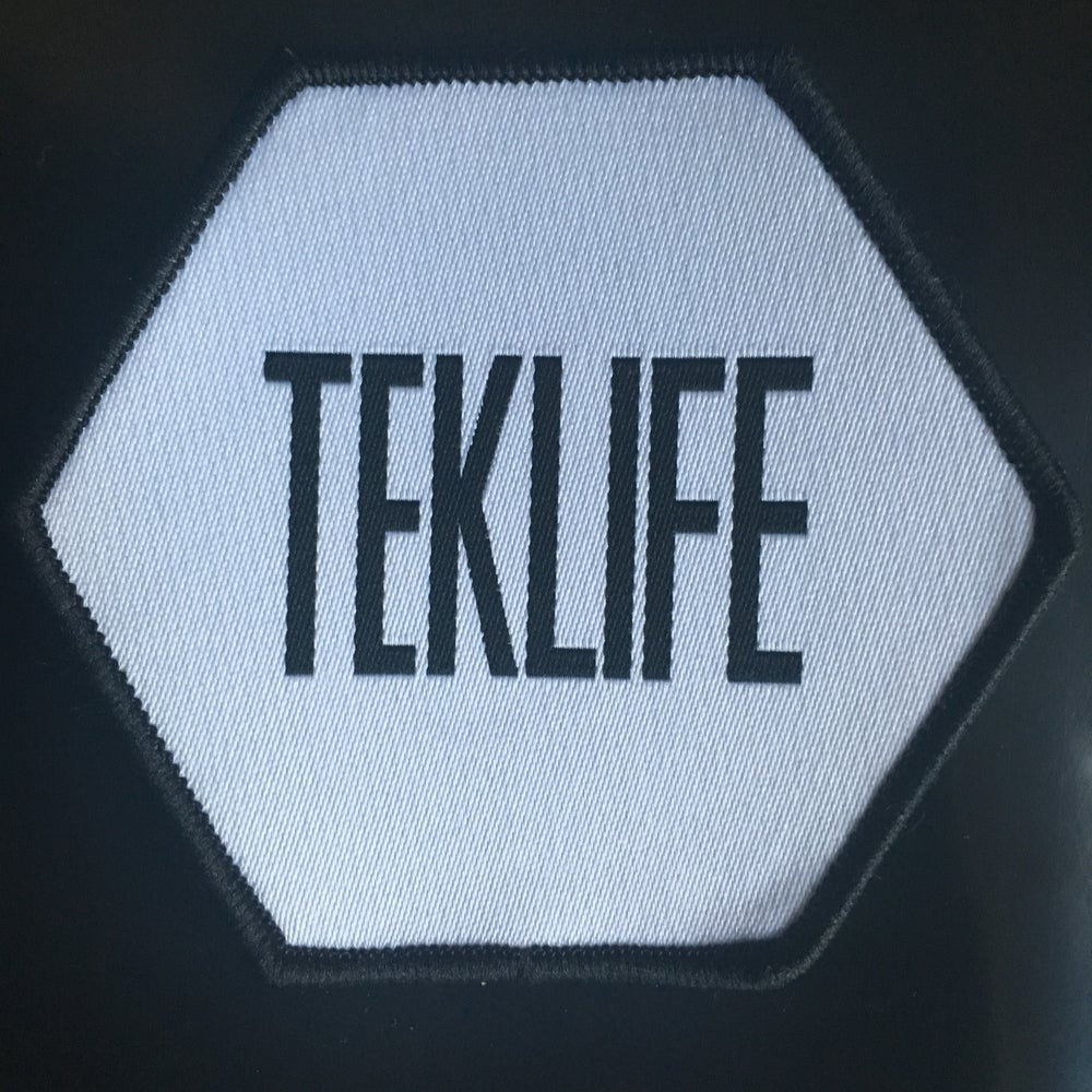Image of TEKLIFE PATCH