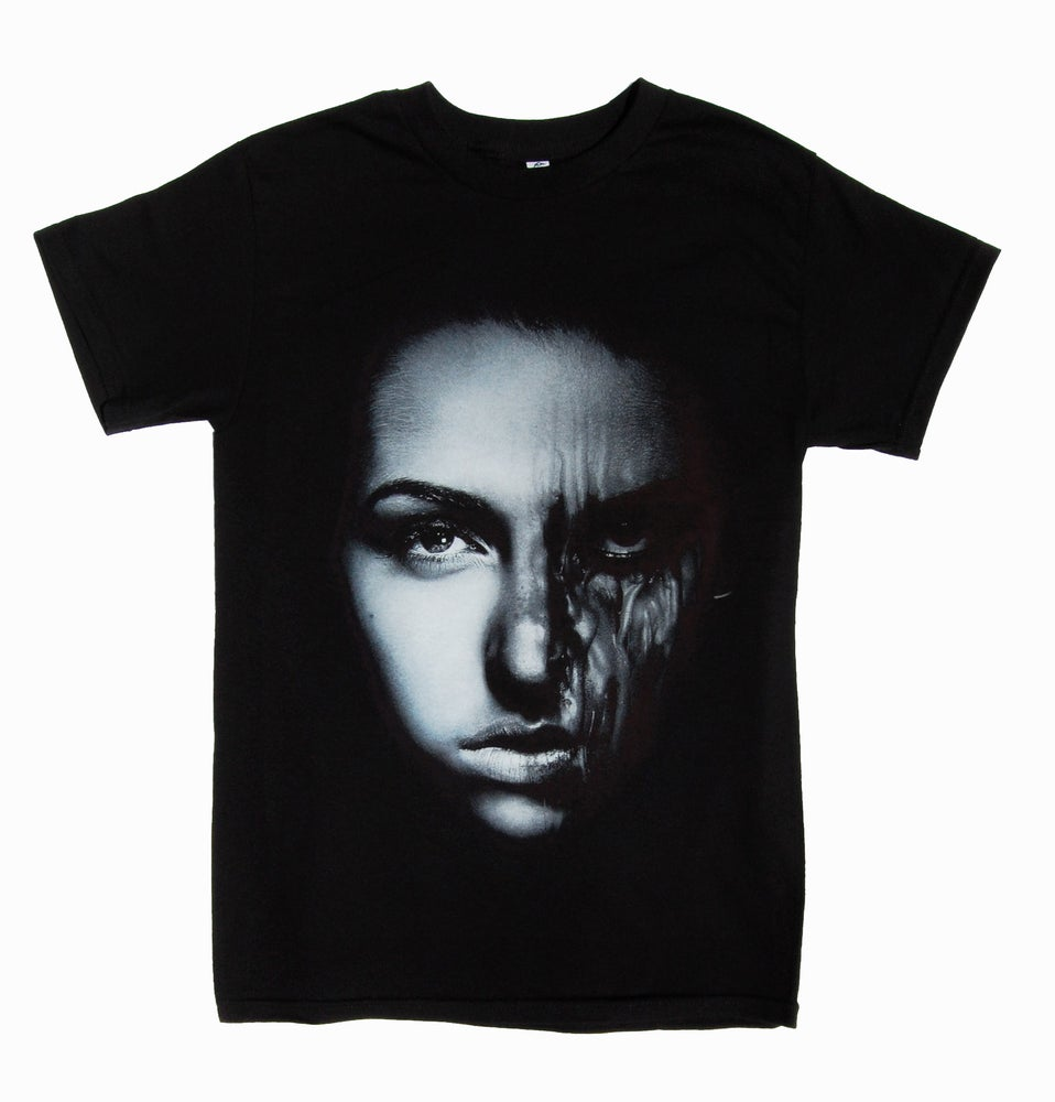 Image of Self Inflicted Face Tee