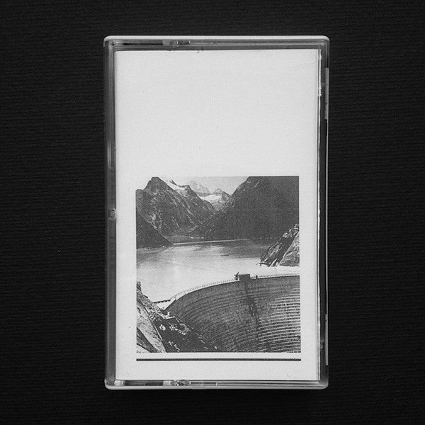 Image of Alexander Lewis - One Hundred Acres - Cassette