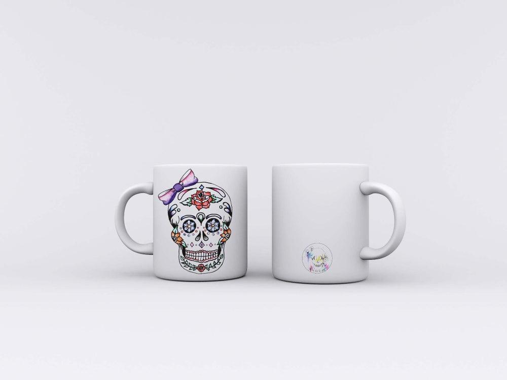 Image of Sugar Skull Set