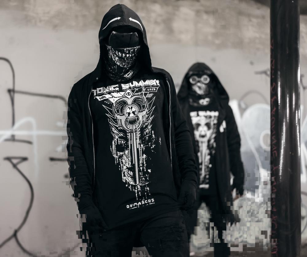 Image of Damascus x Toxic Summer T-Shirt