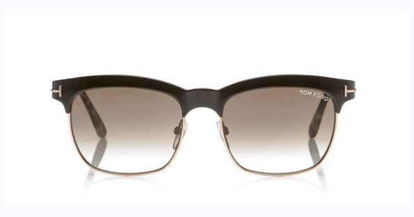 Image of TOM FORD TF437 Elena Brown
