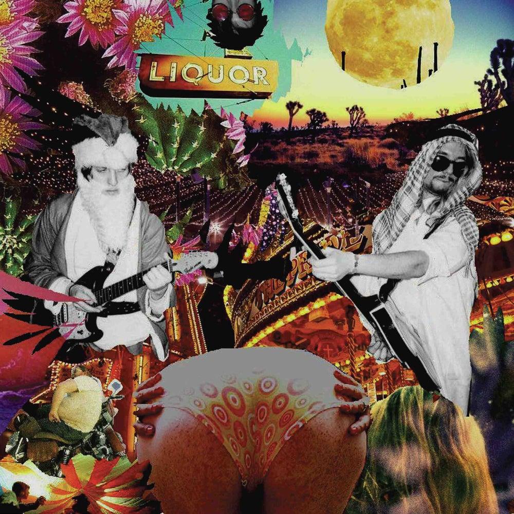 "Image of Black Manila ""Shake That Thing"" Single - 7"" Vinyl"