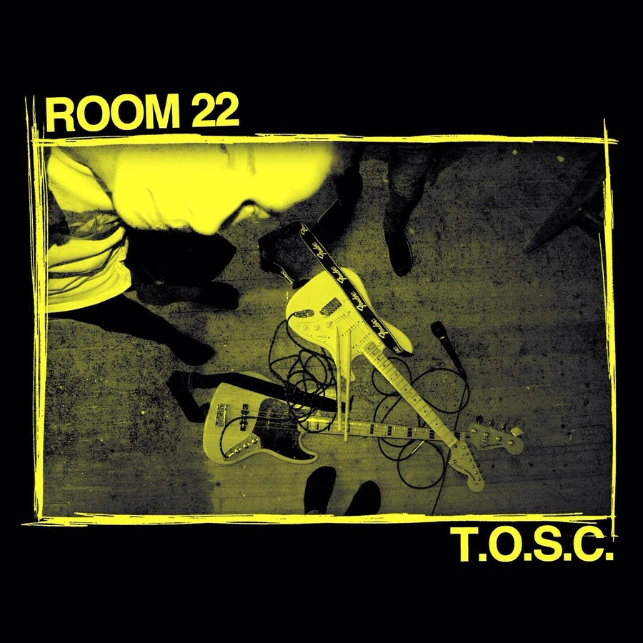 Image of T.O.S.C