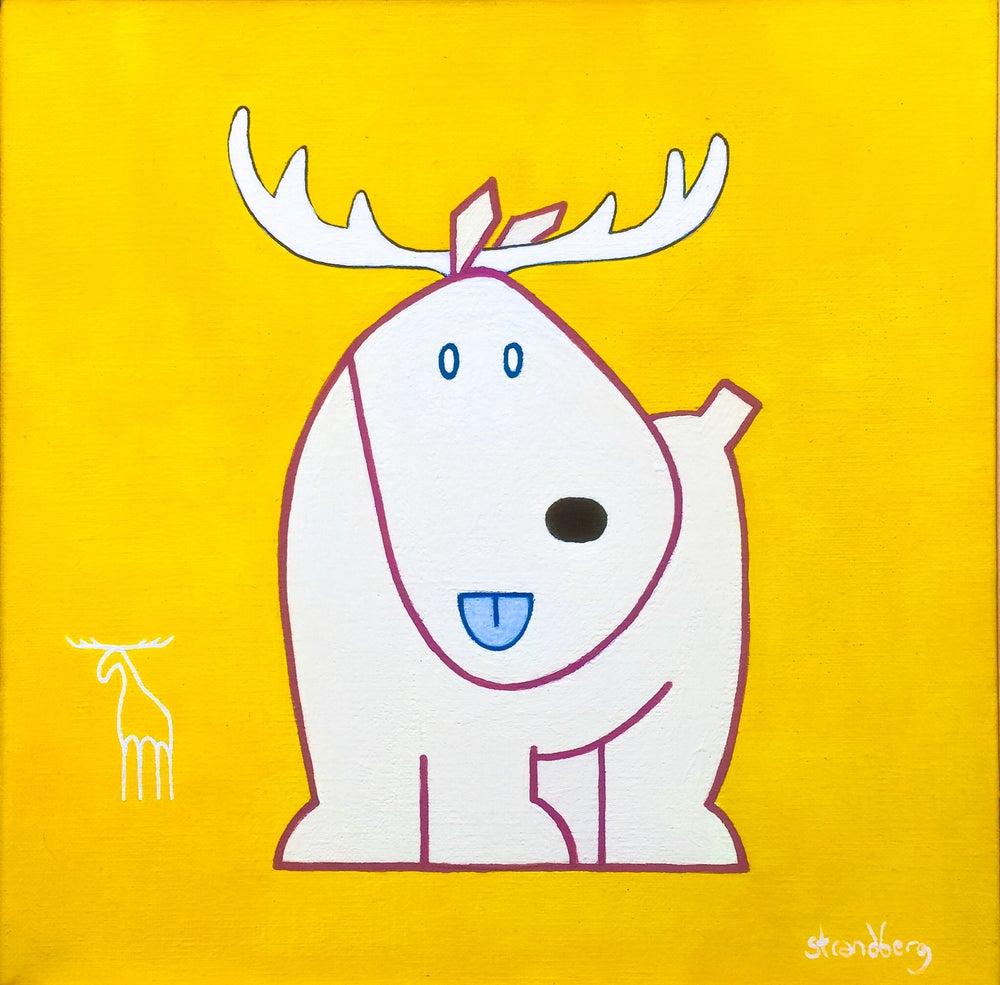 Image of Älghund