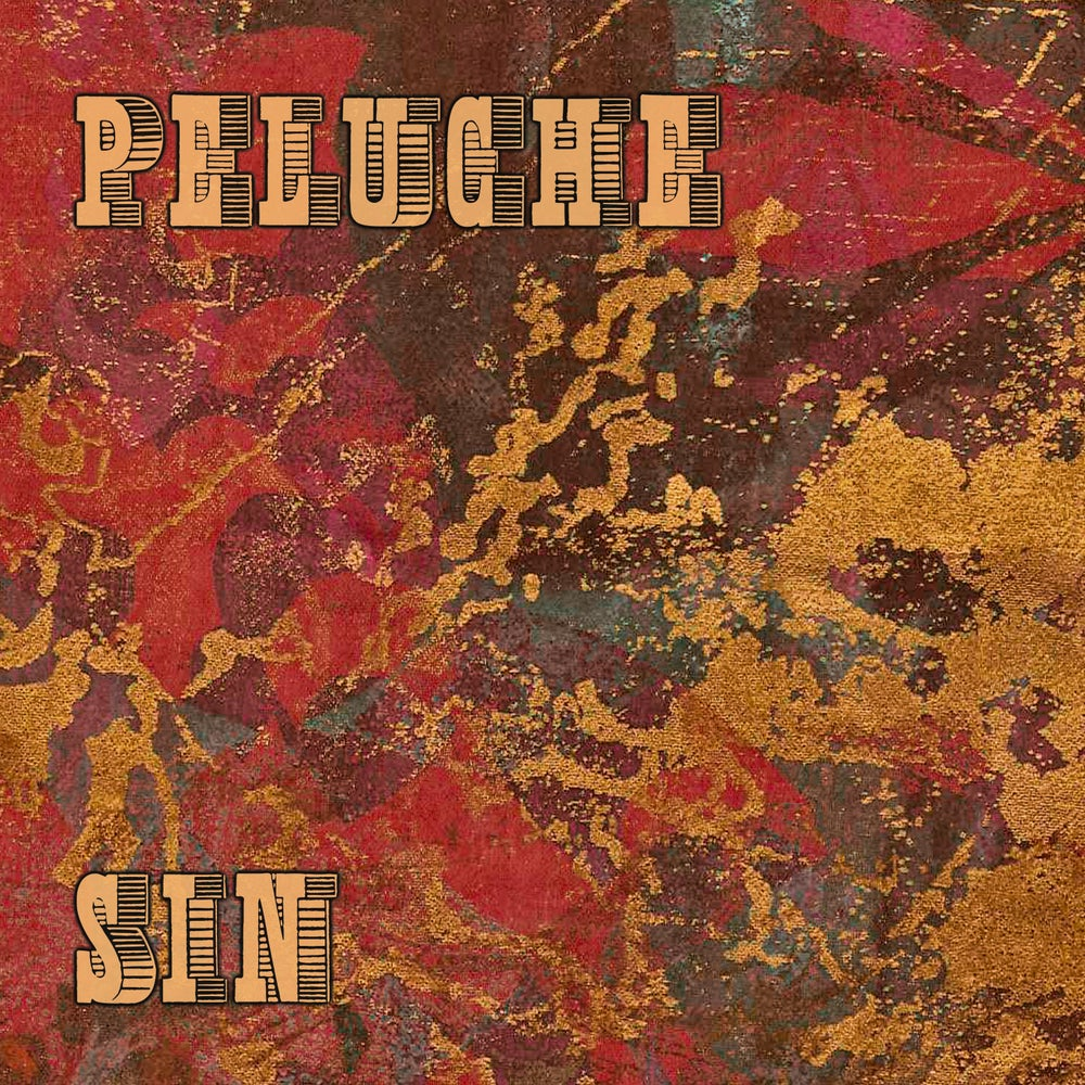 Image of Peluché - Sin (SOLD OUT)