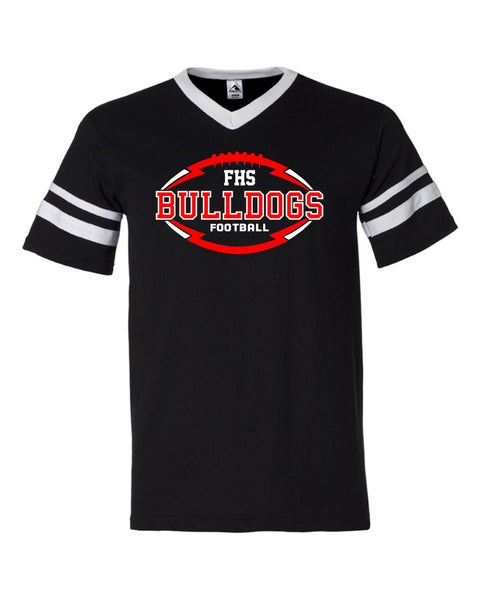 Image of Football Jersey Tee