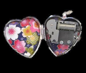 Image of Honey Bee Mine musical locket
