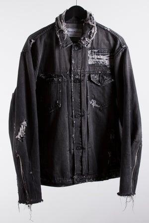 Image of 801 Local Denim Jacket 1of1