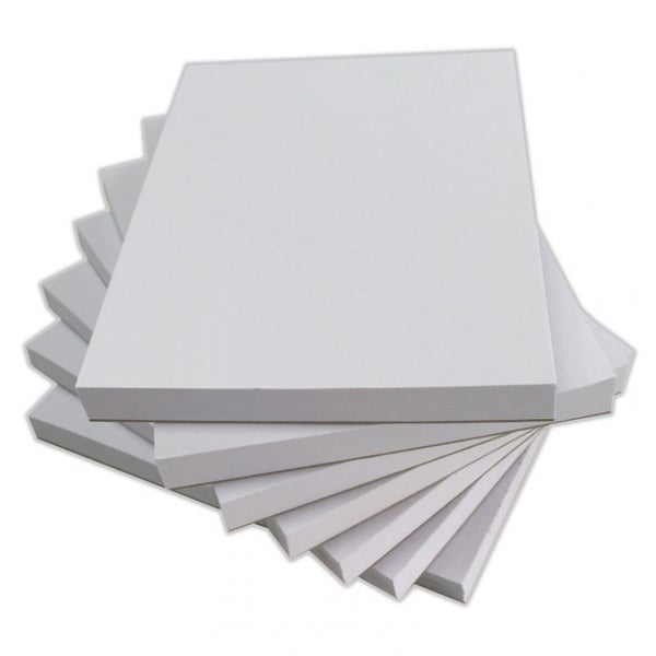 Image of 50 Blank Pads