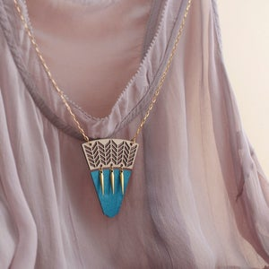 "Image of ""MAPHEE"" NECKLACE"