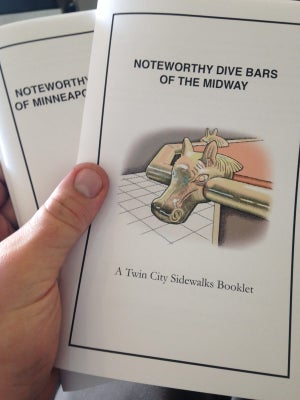 Image of Noteworthy Dive Bars of Old Fort Road