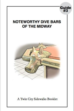 Image of Noteworthy Dive Bars of the Midway