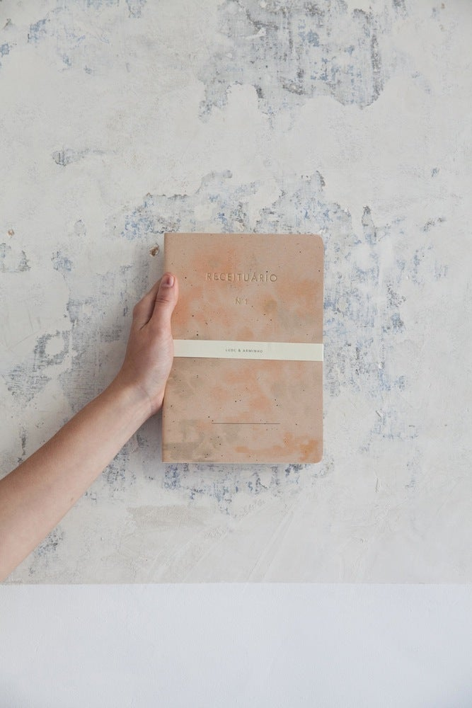 Image of Notebook No.1