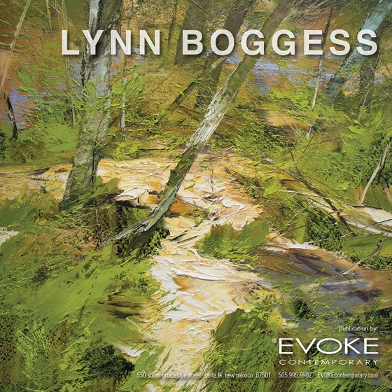 Image of Lynn Bogess, 2015 Exhibition Catalog