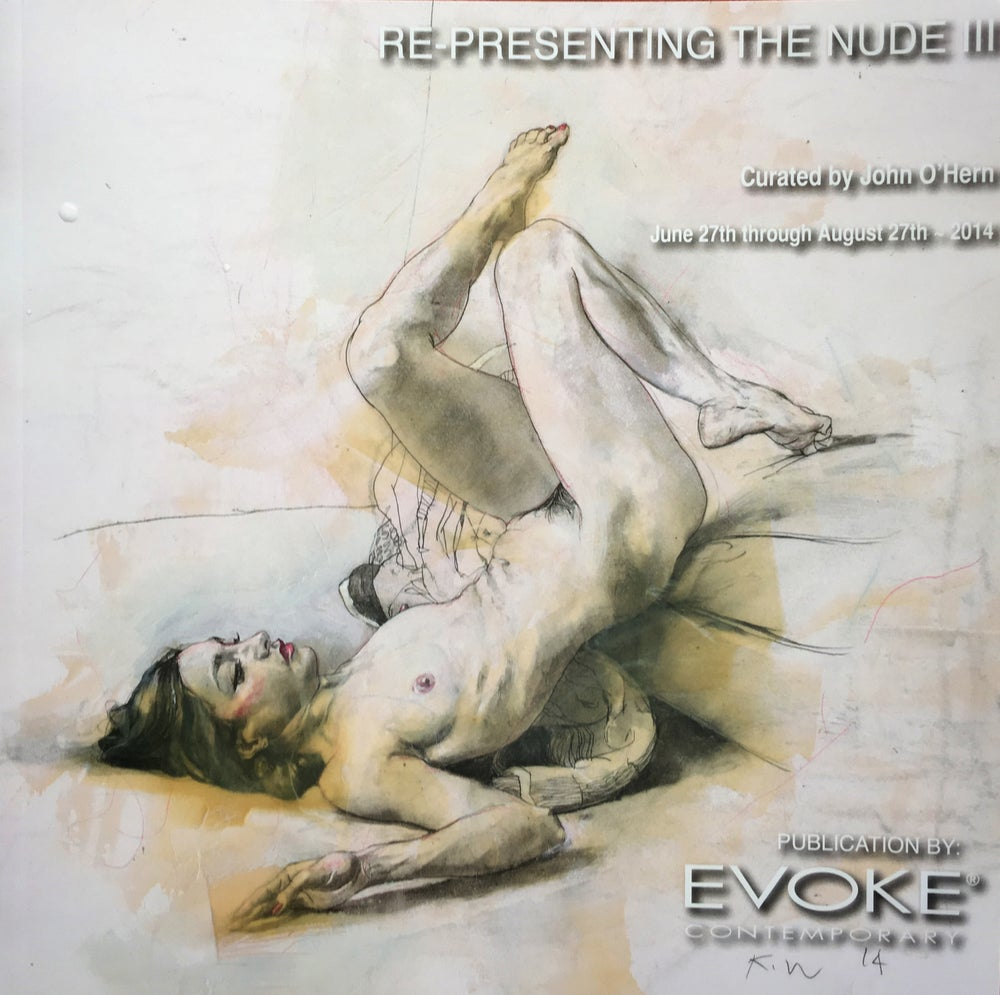 Image of Re-Presenting the Nude III