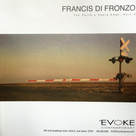 Image of Francis Di Fronzo: The Earth's Sharp Edge, Part 4