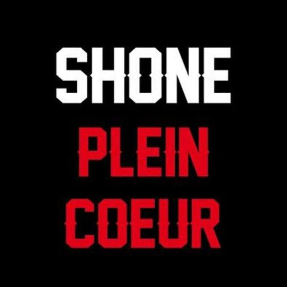 """Image of (Téléchargement légal) SHONE """"Plein coeur"""""""