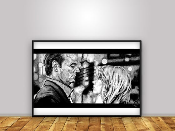 Image of Lost in Translation Limited Edition Art Print