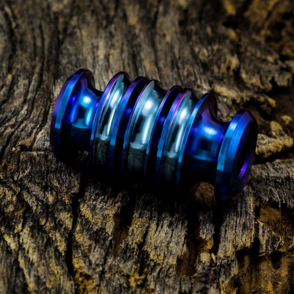 Image of Zilla Dark & Light Blue #1