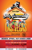 Image of Kicklahoma Presents Sole Assembly Las Vegas 9.3.17