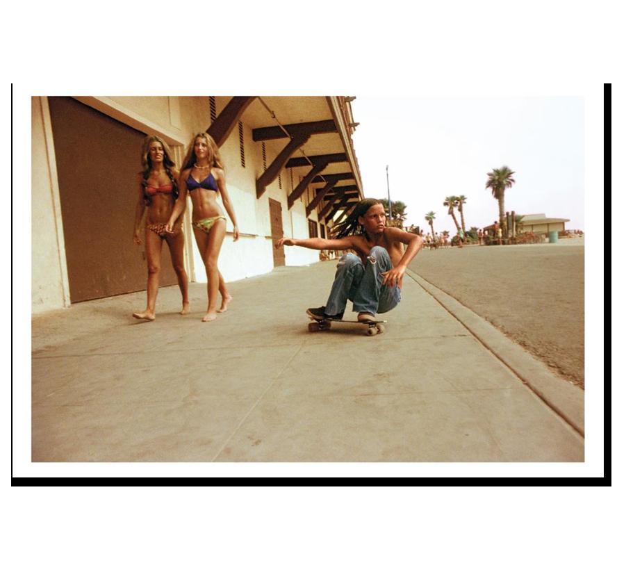 Image of Sidewalk Surfer