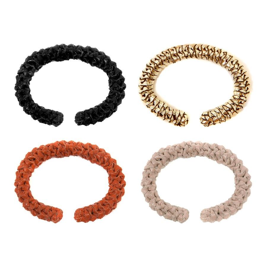 """Image of """"Curve"""" Bracelets"""