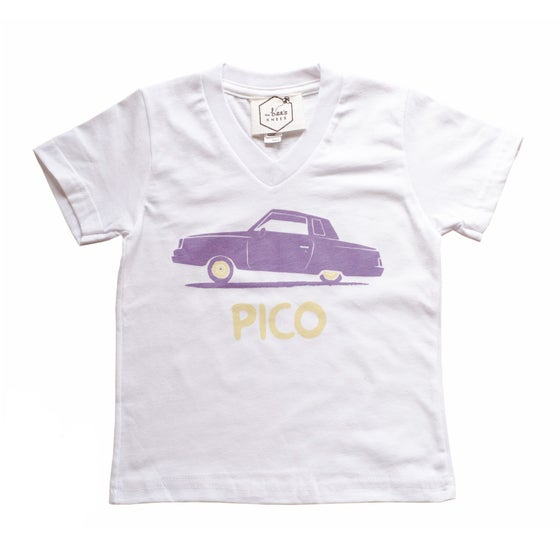 Image of PICO kids' tee