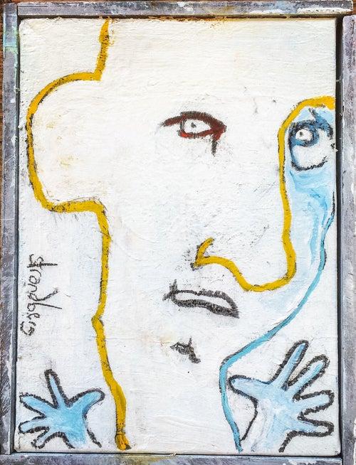 Image of Häj Häj  (Ordinarie pris 1200 kr)
