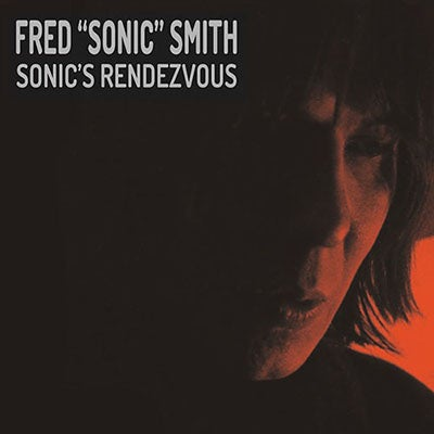 "Image of FRED ""SONIC"" SMITH - SONIC'S RENDEZVOUS (LIMITED EDITION - CD ONLY)"