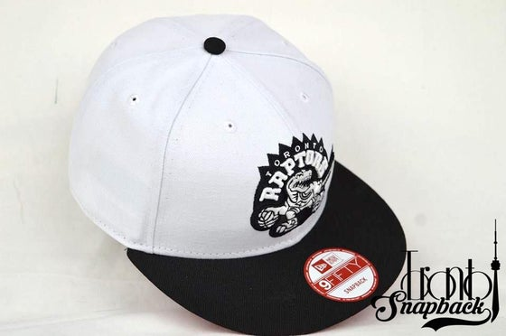 Image of TORONTO RAPTORS CUSTOM NEW ERA 950 SNAPBACK