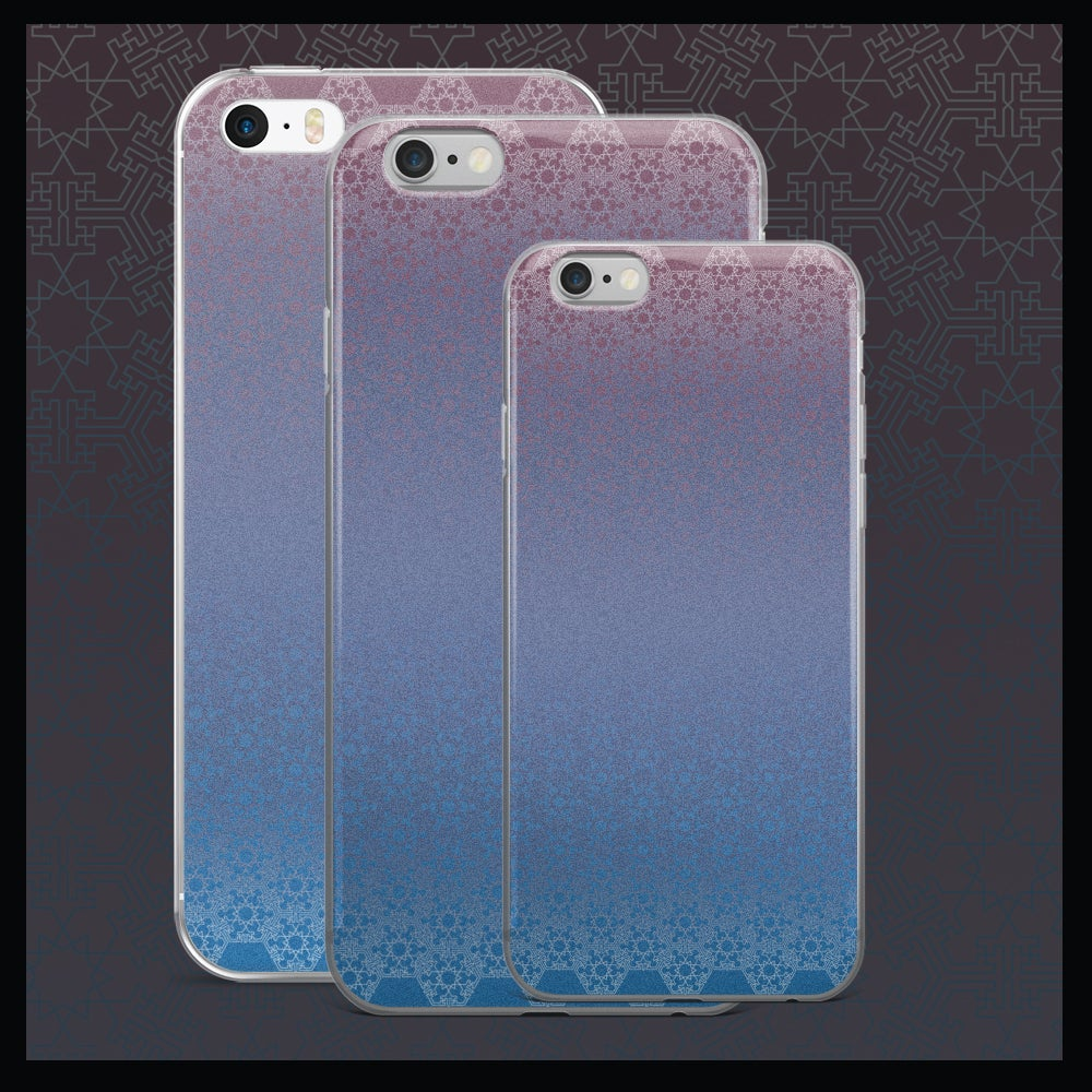 Image of 'Arabian Nights' iPhone Case