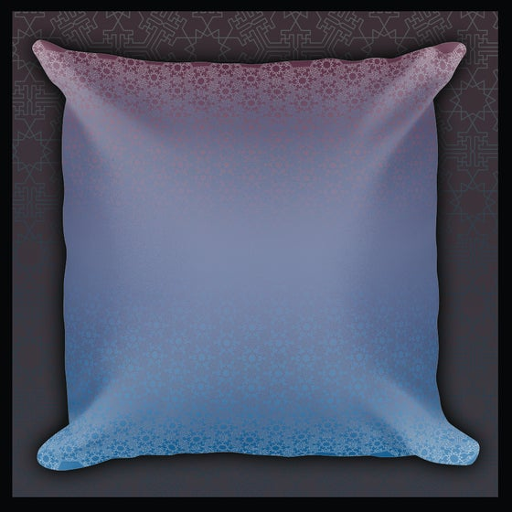 Image of 'Arabian Nights' Pillow