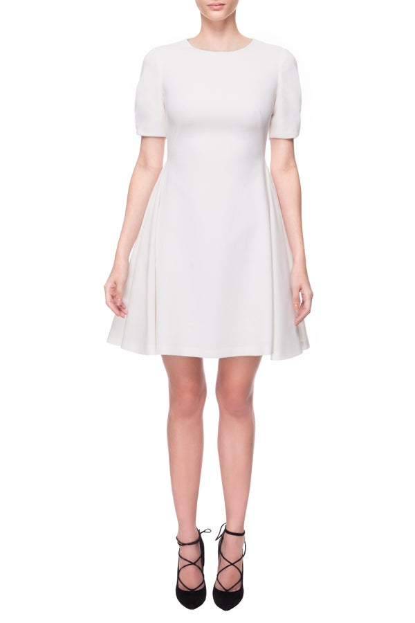 Aspen Dress $885.00 - Melissa Bui