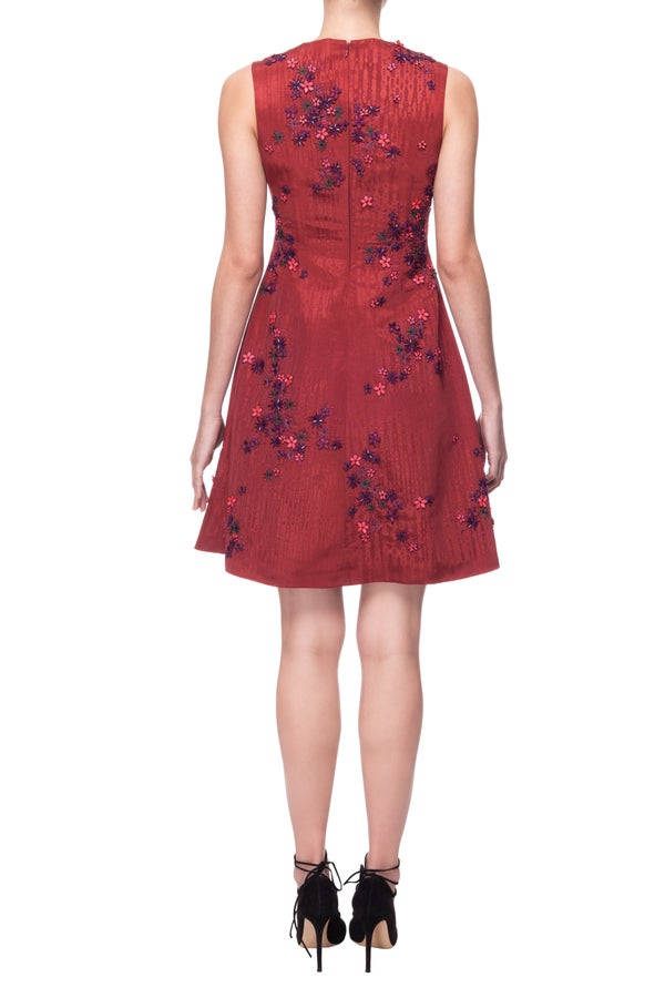 Woodsia Dress $2,115.00 - Melissa Bui