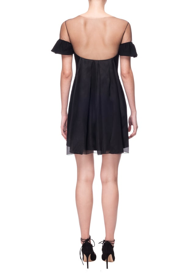 Lobelia Dress $885.00 - Melissa Bui