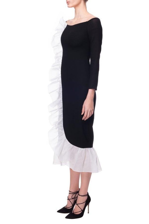 Viscaria Dress - Melissa Bui
