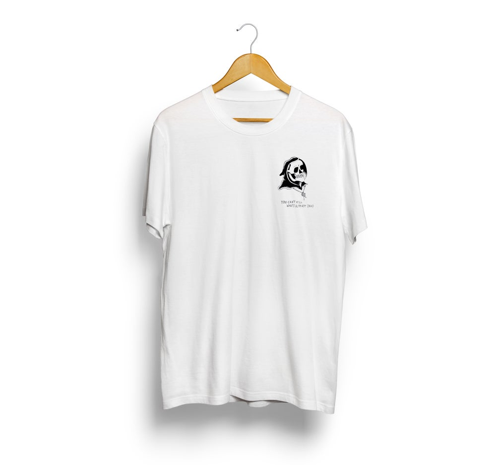 Image of Deth Shirt
